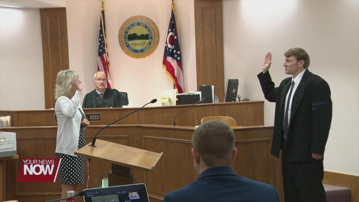 Lima man facing charges admits to multiple accusations during second day of jury trial