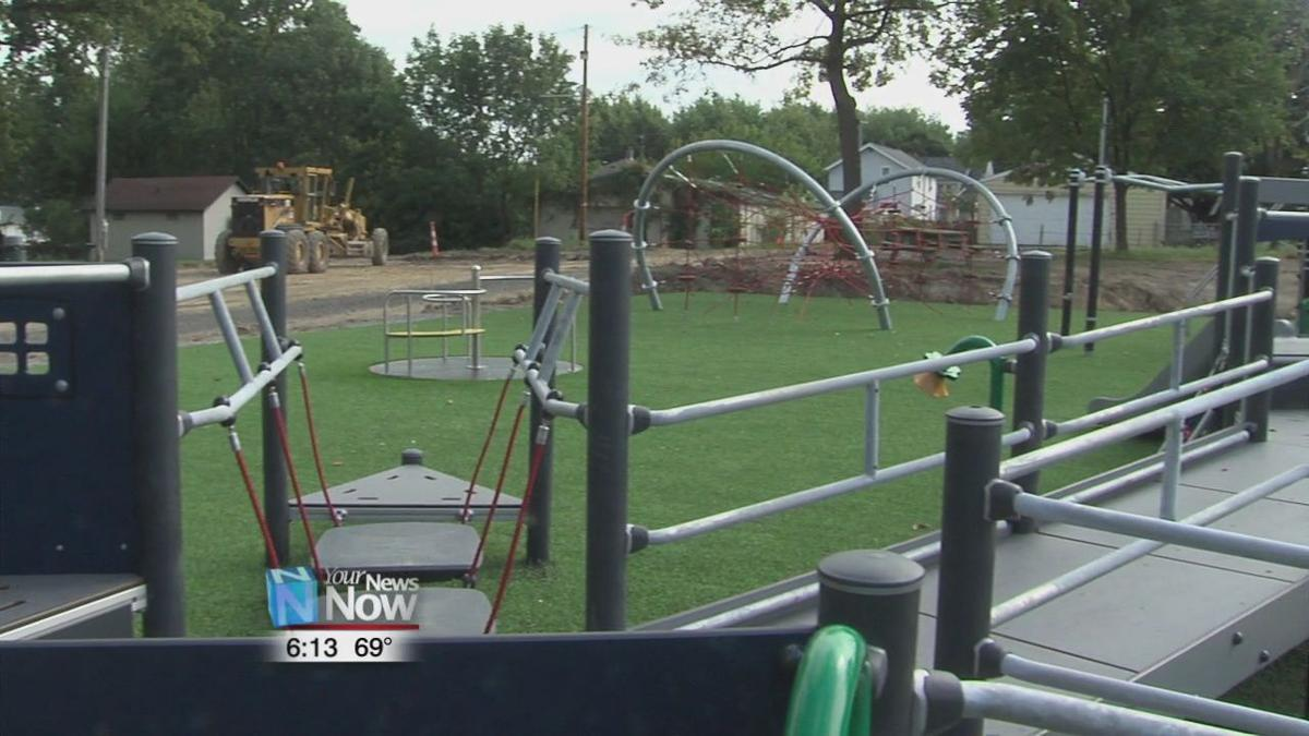 All Ability Playground installed at Lincoln Park 2.jpg