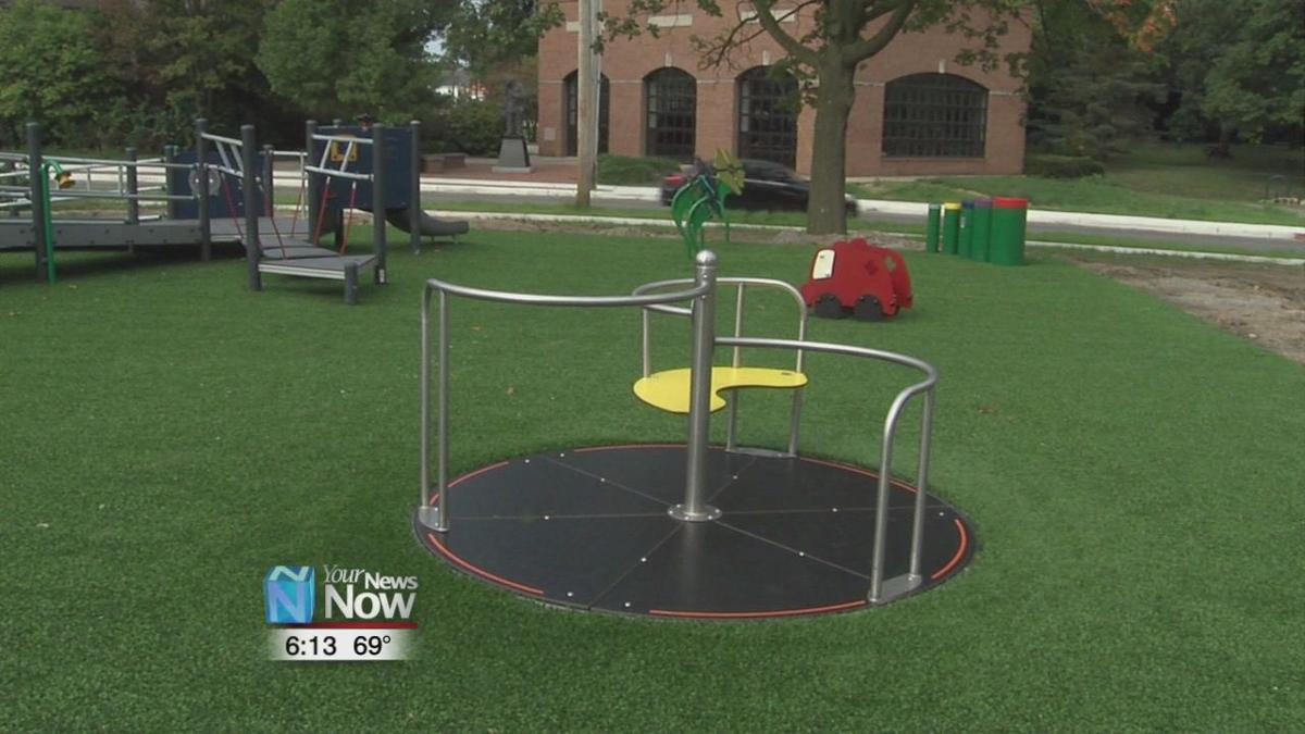 All Ability Playground installed at Lincoln Park 1.jpg