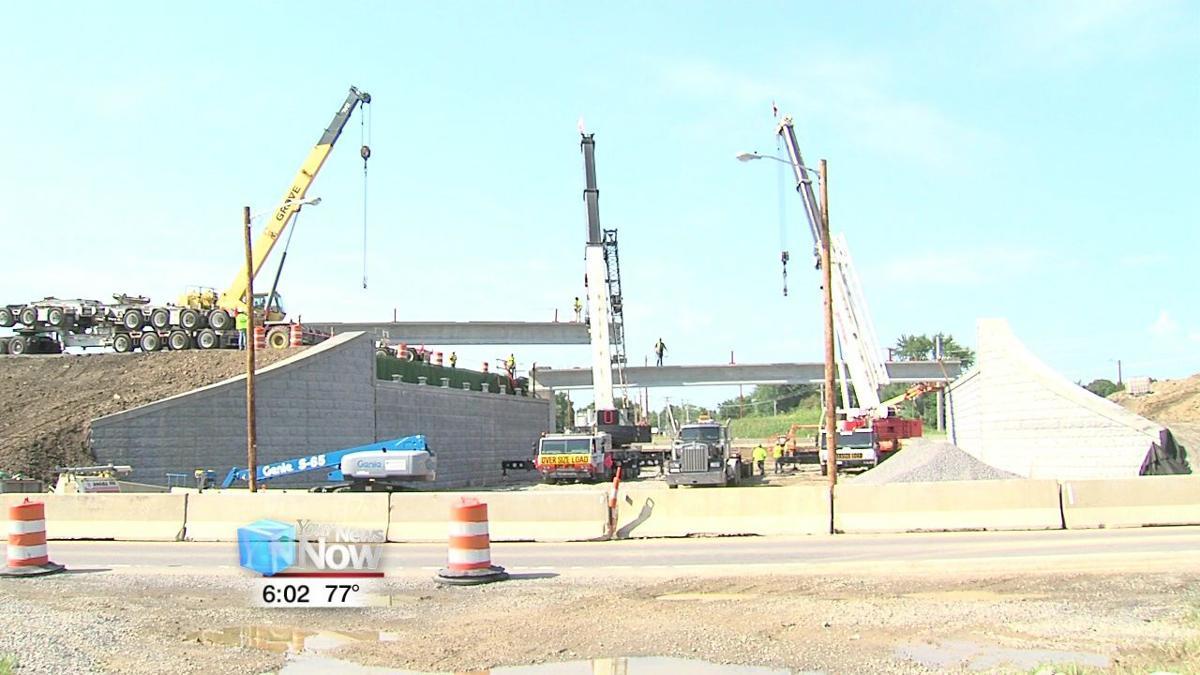 ODOT takes big steps towards finishing Lima Avenue portion of I-75 Findlay project 1.jpg