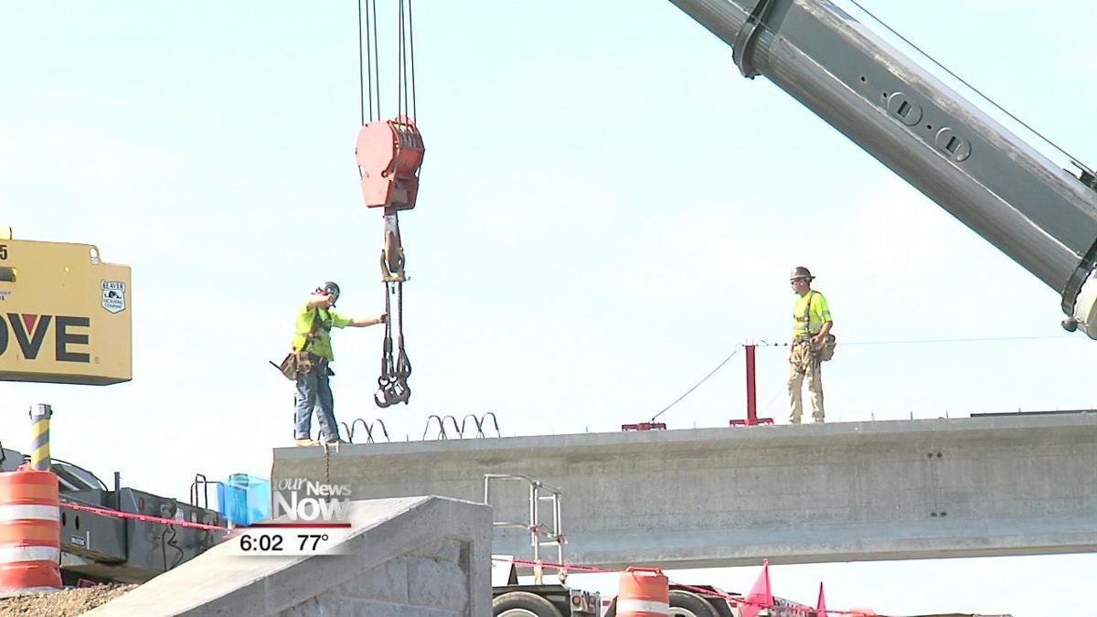 ODOT takes big steps towards finishing Lima Avenue portion of I-75 Findlay project 2.jpg