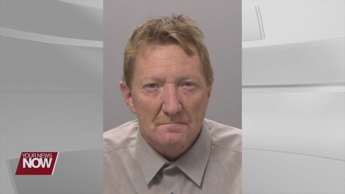 A Delphos man pleads guilty to arson