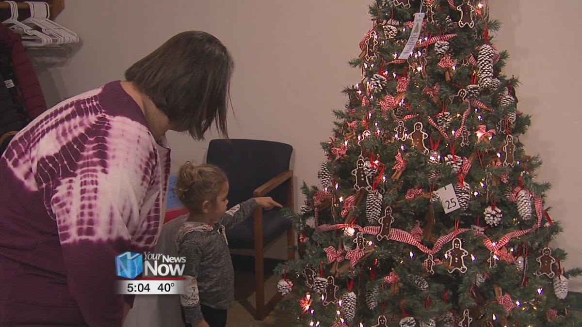 Allen County Museum host 47th annual Christmas Tree Festival