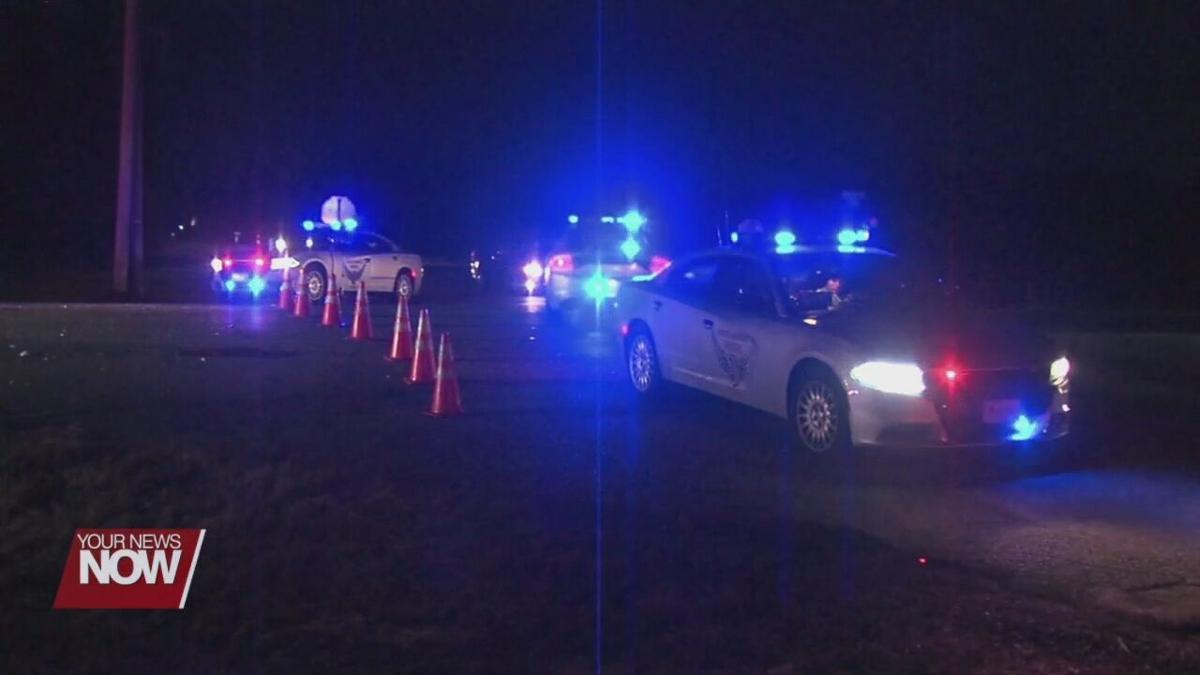 Ohio accounts for 4,500 safety belt citations during 6-State Trooper Project