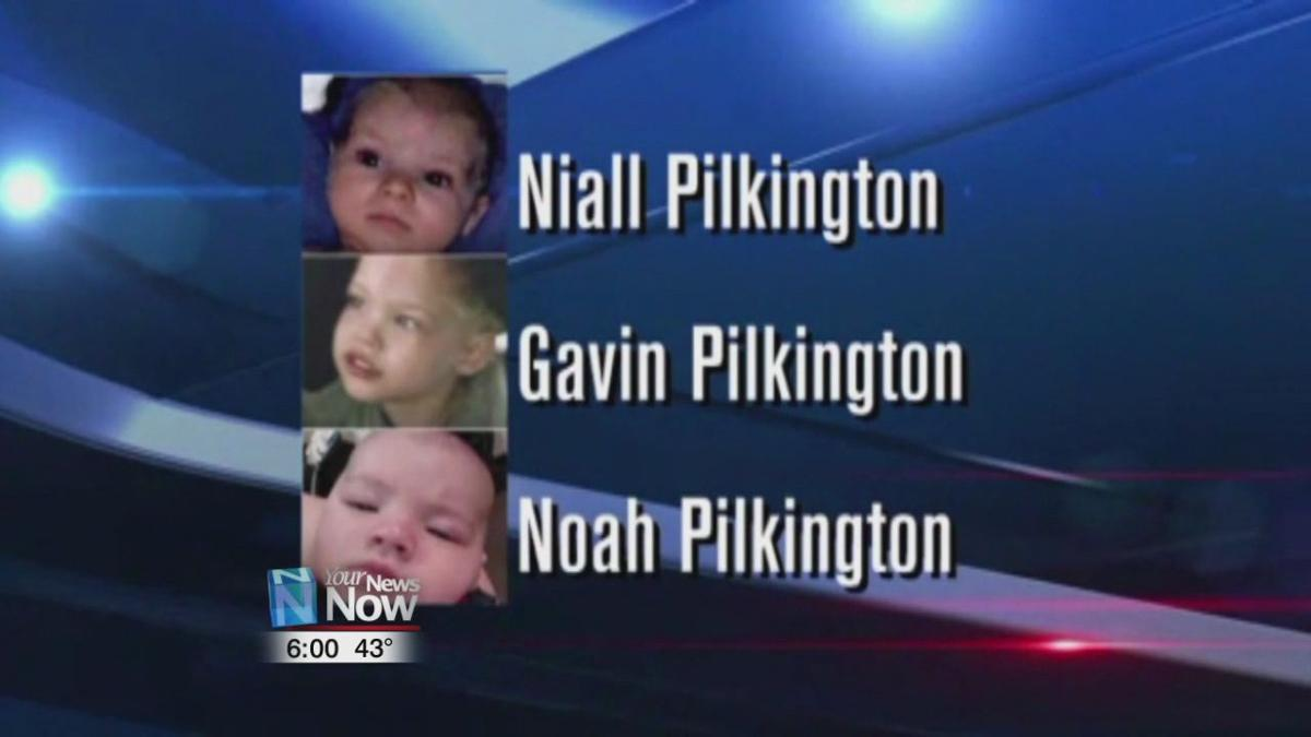 Judge hands down sentence to Bellefontaine mother who murdered her sons