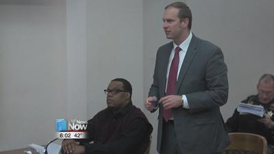 White sentenced after pleading guilty to attempted murder charge