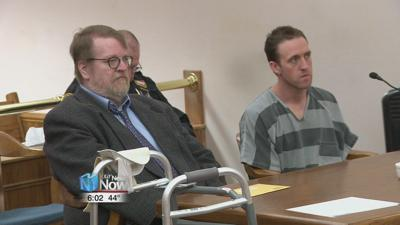 Lima man facing three charges of rape declines plea deal