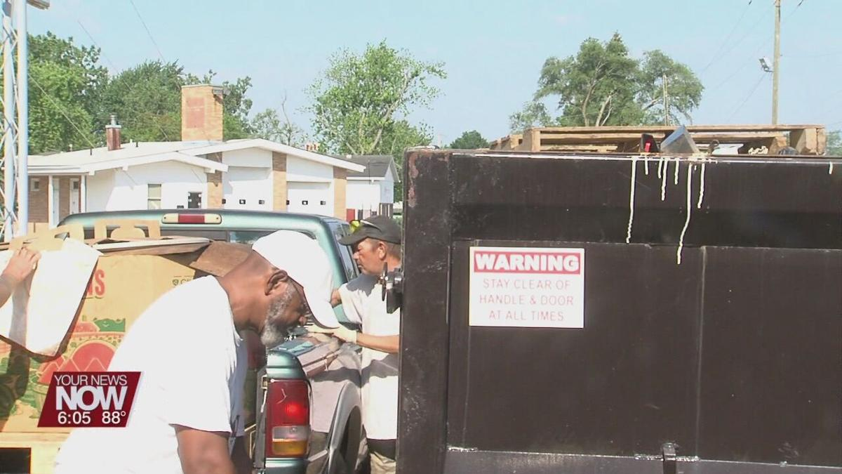 Final City Wide Pride Saturday allows residents to continue to clean up Lima.jpg