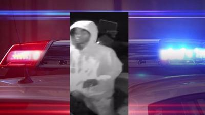 Crime Stoppers looking for information on a person of interest in B&E