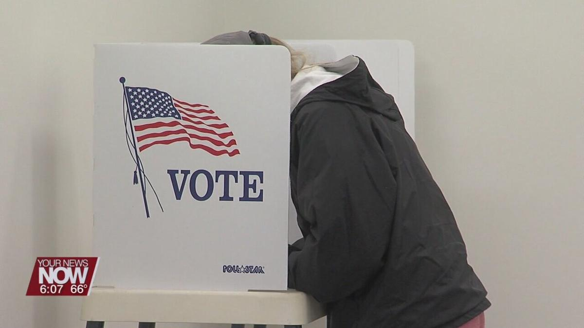 A preview on some of the big issues on the May primary ballot