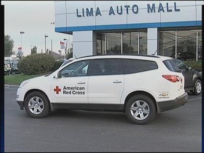 Red Cross Car Donation News Hometownstations Com