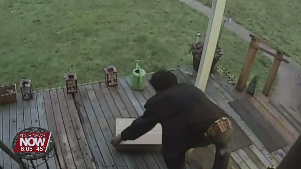 Preventing package theft in a time of increased online shopping