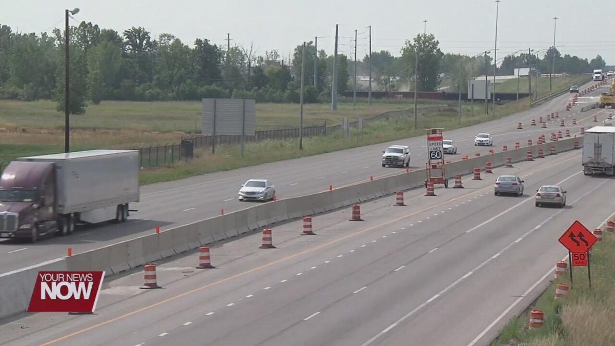 Ohio Highway Patrol, AAA warns on dangers of distracted driving