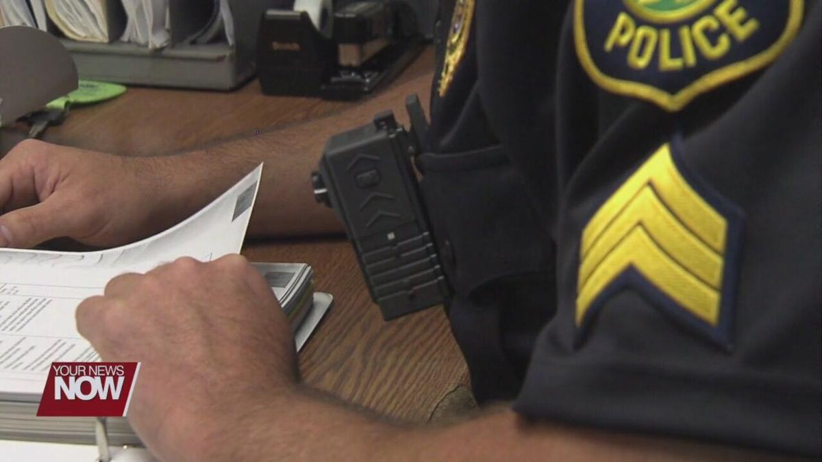 Allen Co. Sheriff says body camera concerns are about legislation, not funding