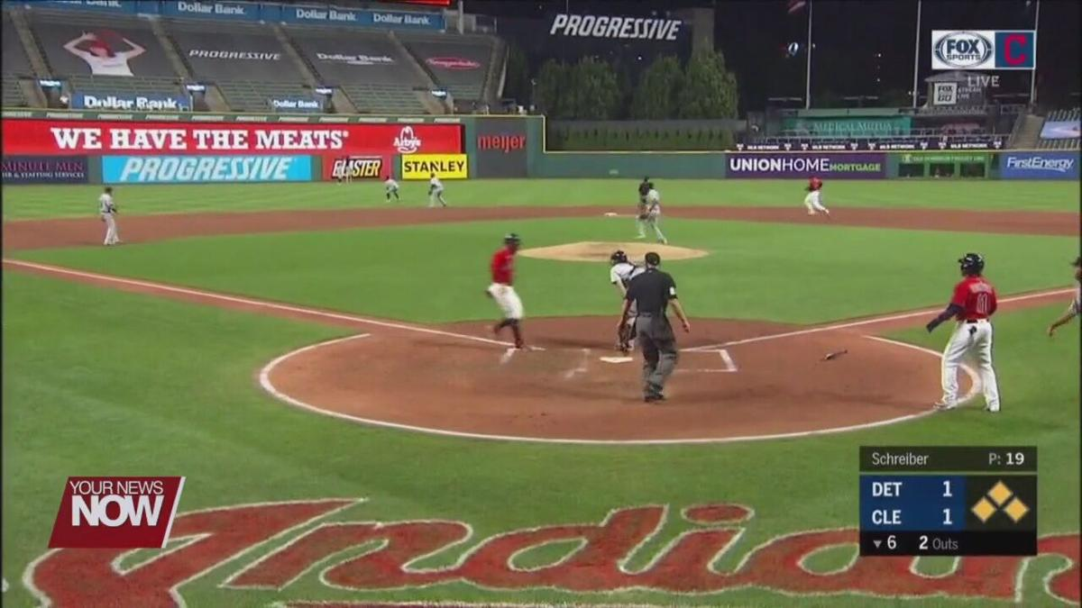 Ohio looking at increasing fans at professional baseball games and soccer matches