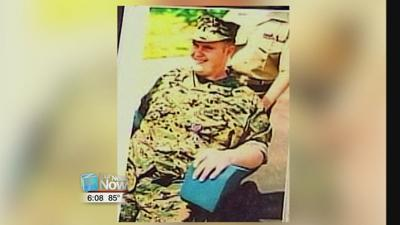 Elida native and Purple Heart recipient Justin Reynolds laid to rest at Woodlawn Cemetery 1.jpg