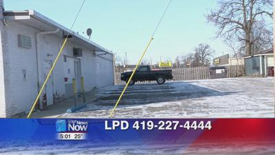 Lima Police Department investigating first homicide of 2020