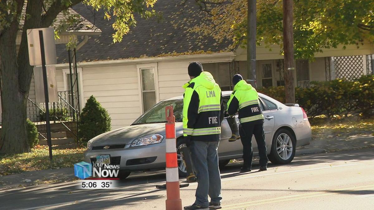 Lima firefighters continue to fill the boot for muscular dystrophy