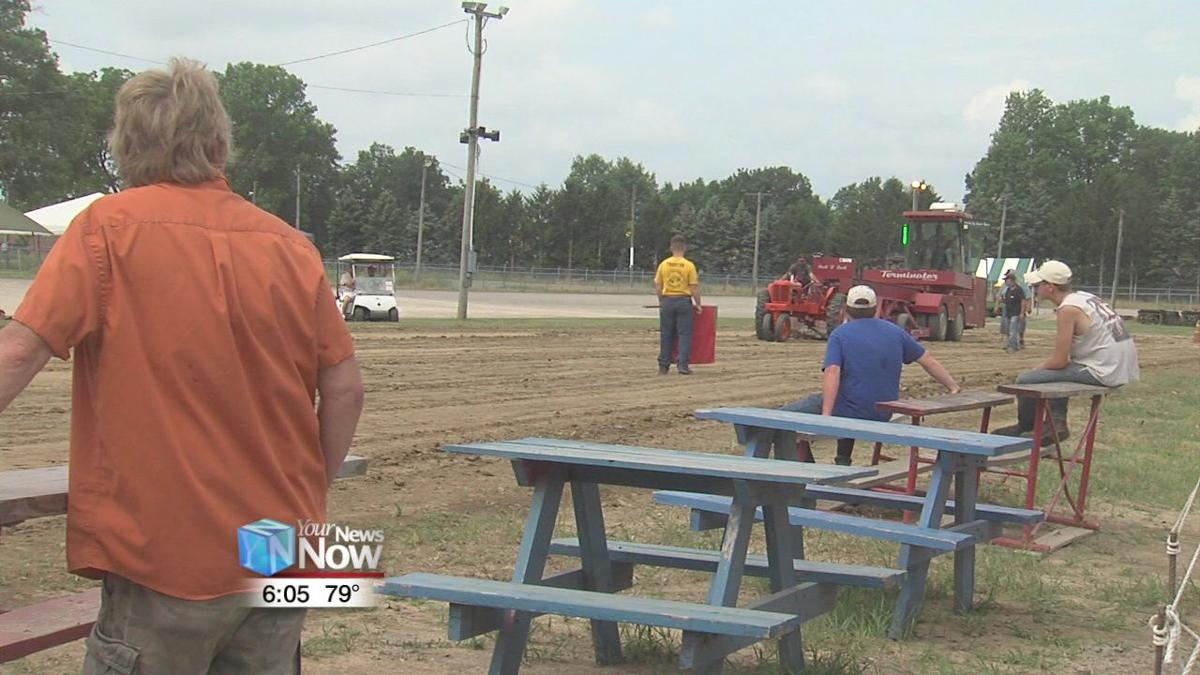 Antique Tractor Pull brings back fond memories of the farming of the past2.jpg