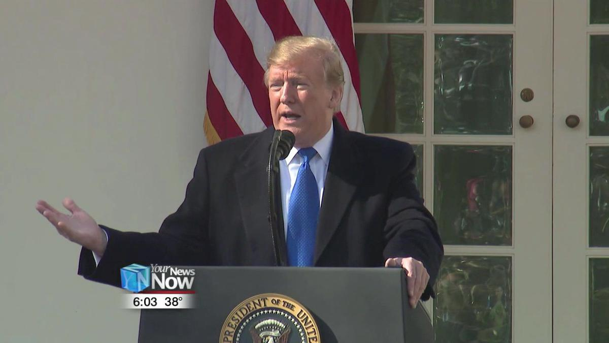 Representative Jim Jordan says that he is on board with the President's decision to declare a national emergency 2.jpg