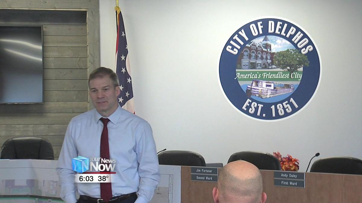 Representative Jim Jordan says that he is on board with the President's decision to declare a national emergency 1.jpg
