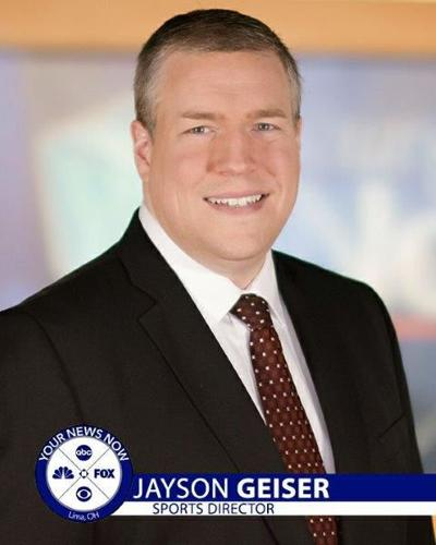 Jayson Geiser