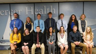 Mercer Health Medical Foundation Scholarships 2019.jpg