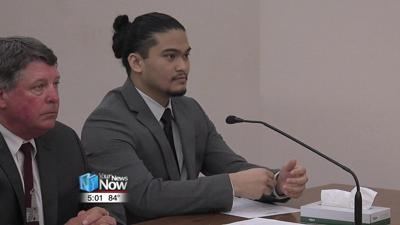 Former Elida student who threatened to shoot up the high school, takes plea deal 1.jpg