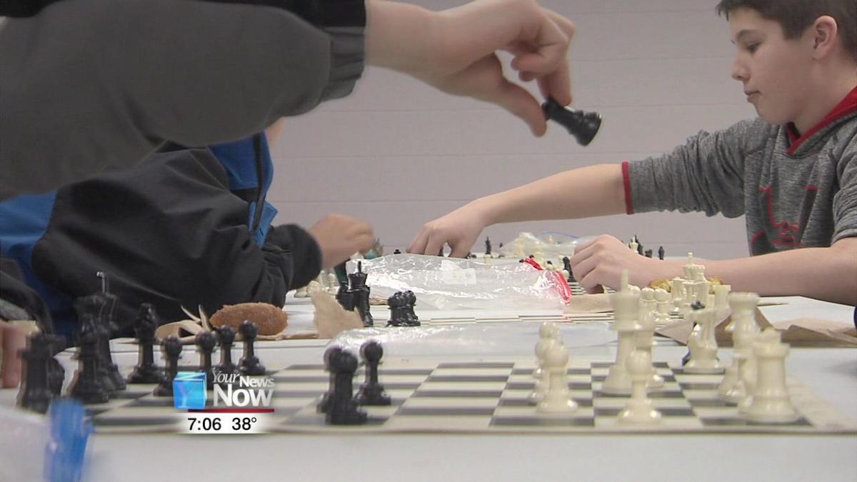 Young, Lima-area chess players show off skills1.jpg