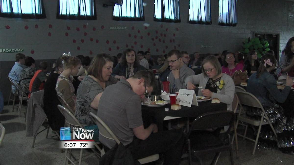 Auglaize County ESC puts on special needs prom 1.jpg