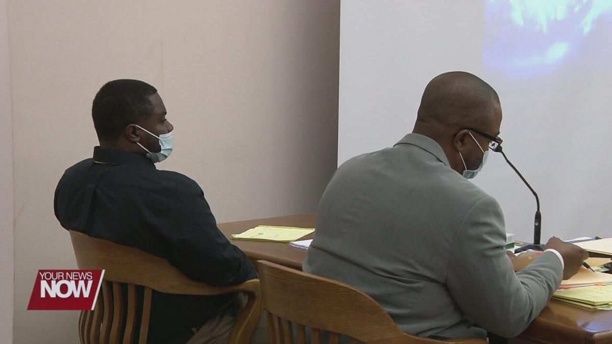 Lima man found guilty on multiple drug charges as well as involuntary manslaughter