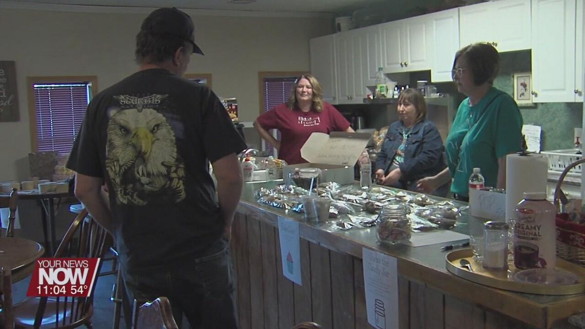 Local nonprofit holds fundraising day of fun