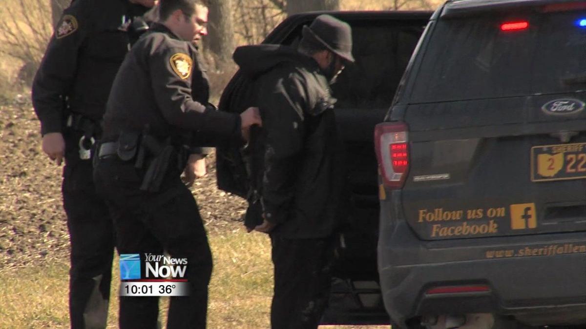 Celina domestic violence suspect caught outside of Landeck 2.jpg