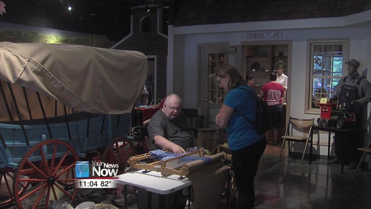 Allen County Museum brings history to life at annual Living History Day2.jpg