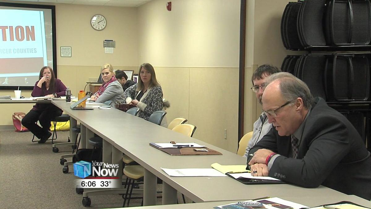 Auglaize and Mercer Drug Coalition hold annual community update meeting 1.jpg