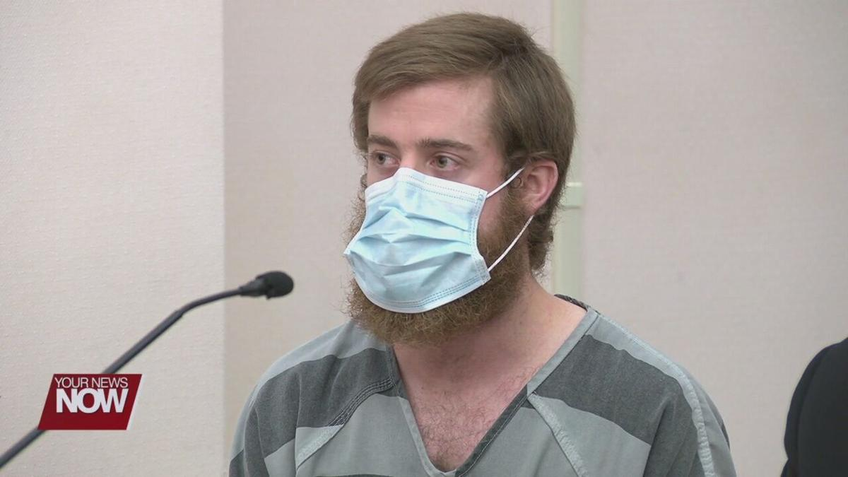 Allen County man indicted on manslaughter charges appears for suppression hearing