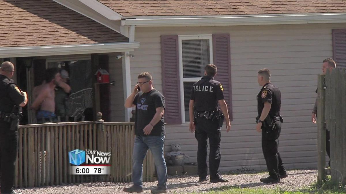 Suspect arrested after high speed chase in eastern Allen County 1.jpg
