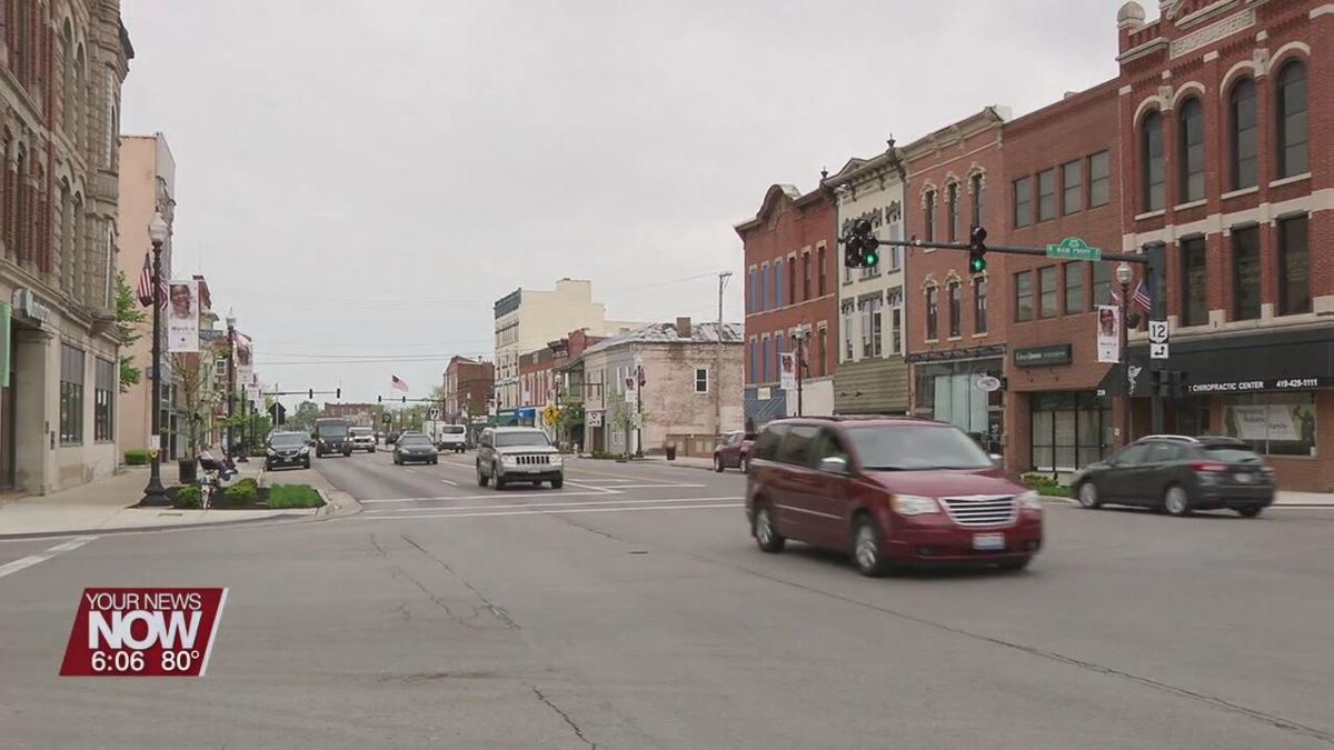 Findlay mayor asks for public's help in regaining control of the coronavirus spread