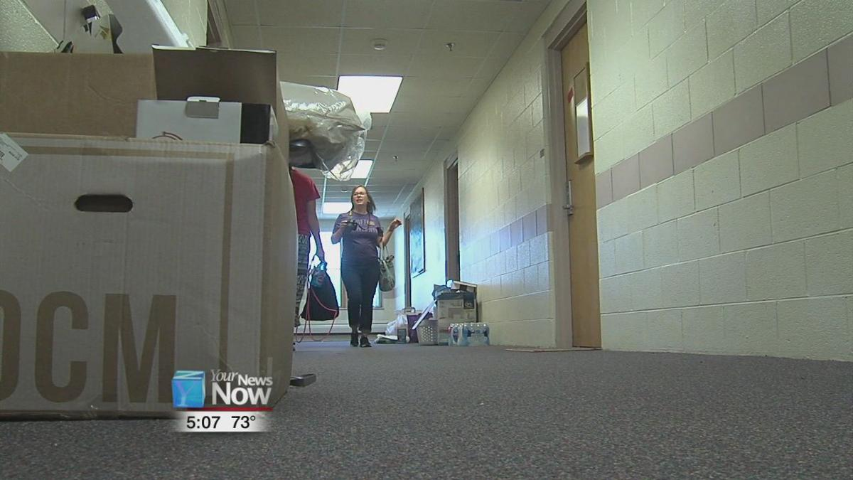 Freshmen move-in day at Bluffton University 2.jpg