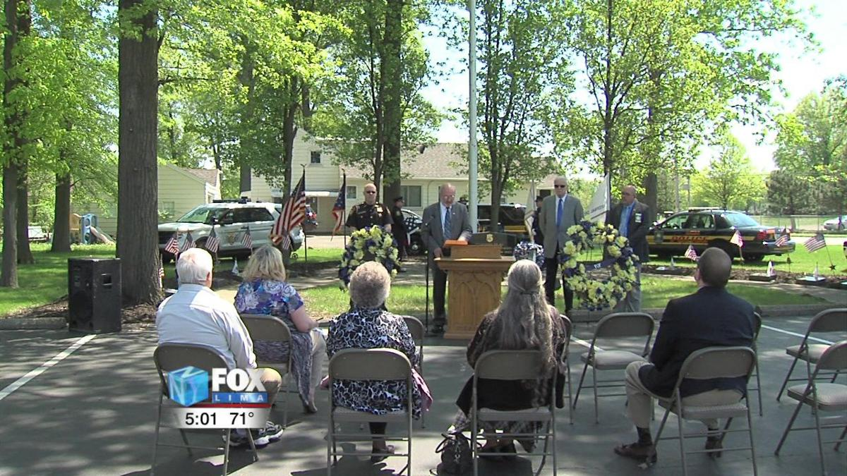 Fallen officers remembered during annual National Peace Officers Memorial Day 2.jpg