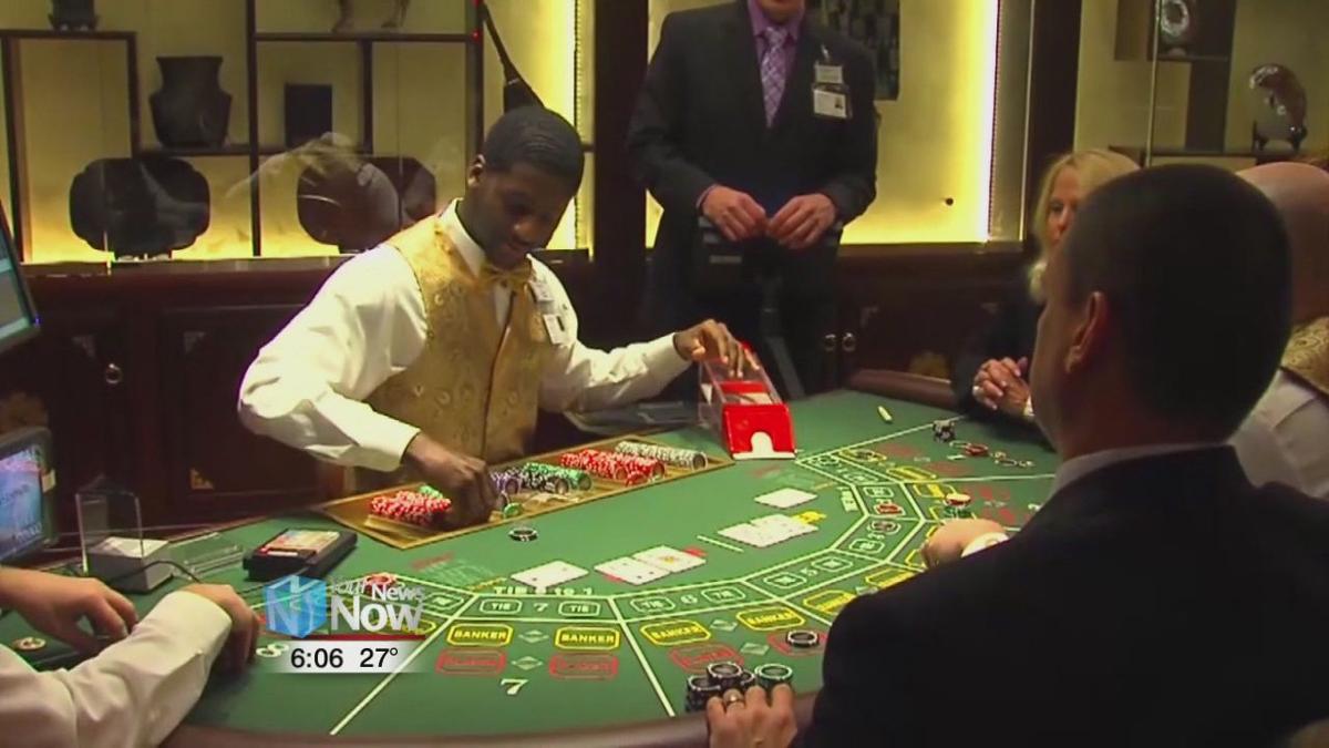 Ohio casino revenue hits all time high