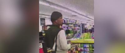 New Bremen police looking for suspect believed to have used stolen credit cards