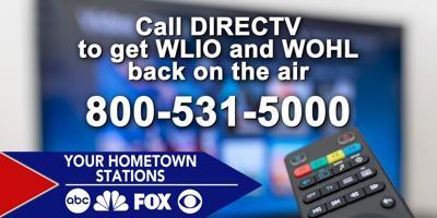 Call Directv