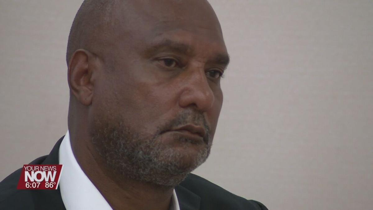 Despite being acquitted of murder, Kenneth Cobb sentenced to max prison time