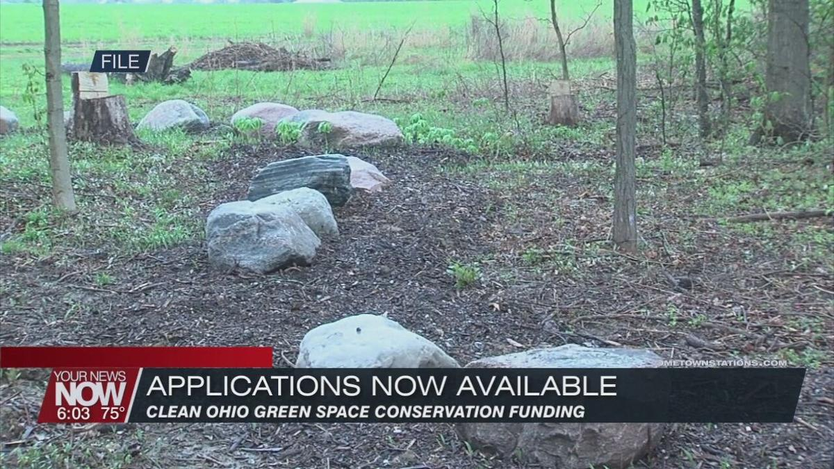 Clean Ohio Green Space Conservation funding application now available