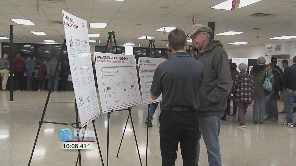 AEP Ohio host open house to get input for new electric transmission project