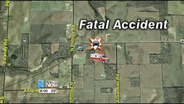 Fatal Accident on State Route 81 | News | hometownstations com