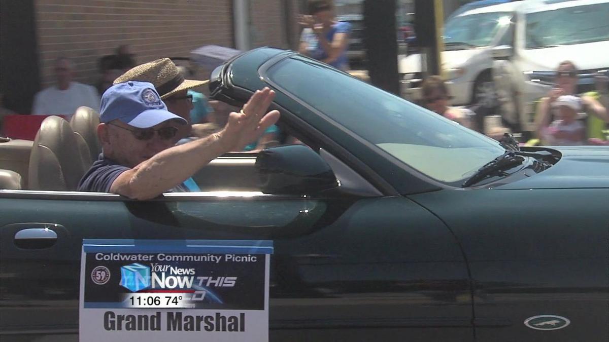 Coldwater Community Picnic Parade recognizes dedicated community members1.jpg