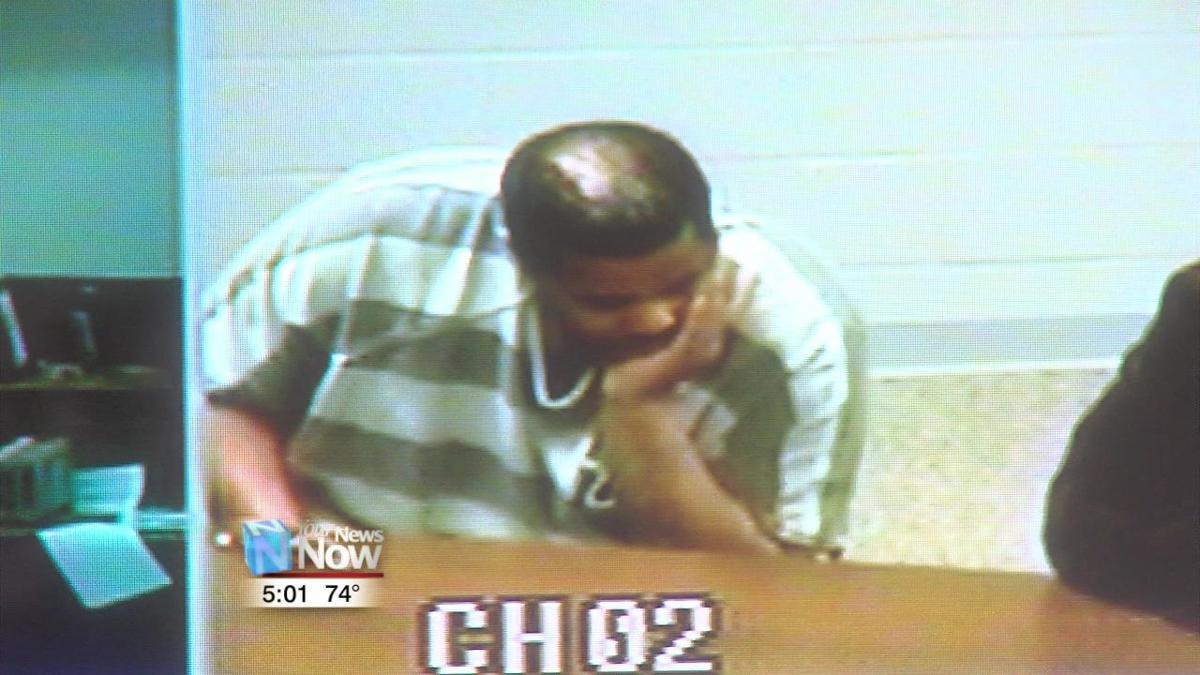 Two Lima men both plead not guilty to numerous felony charges 2.jpg