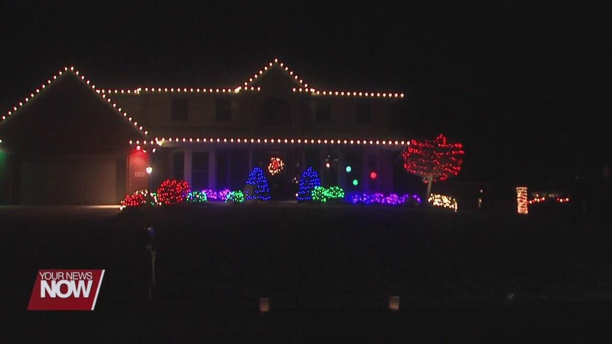 Shawnee Luminary Night raises major funds for the local food bank
